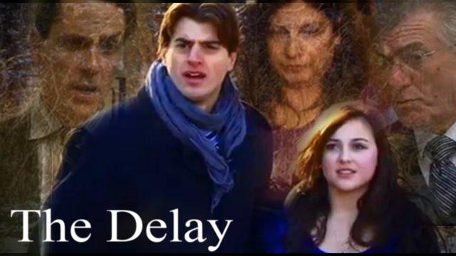 the-delay